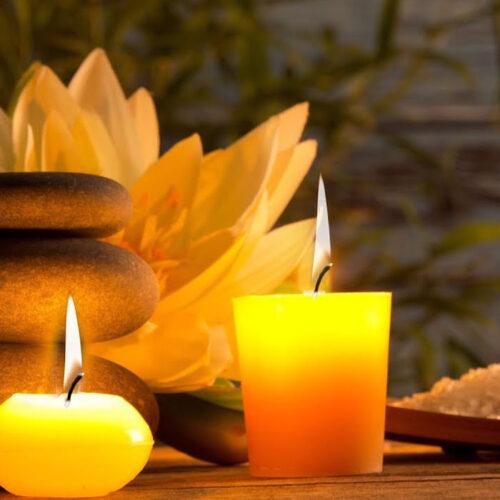 Tips για χαλάρωση με τη βοήθεια αρωματικών κεριών